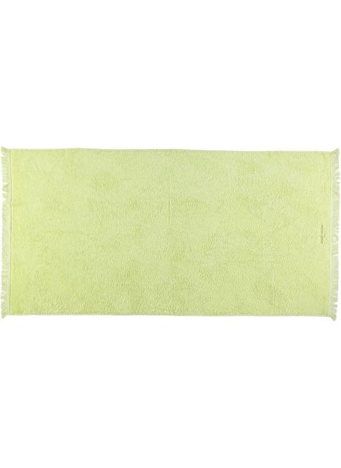 Marie Claire Banyo Havlusu Yeşil